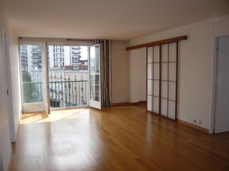 Vente appartement Paris 13ème 584000€ - Photo 3