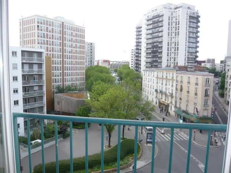 Vente appartement Paris 13ème 584000€ - Photo 12