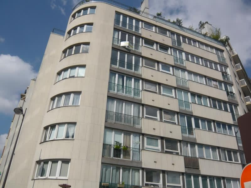 Vente appartement Paris 13ème 584000€ - Photo 14