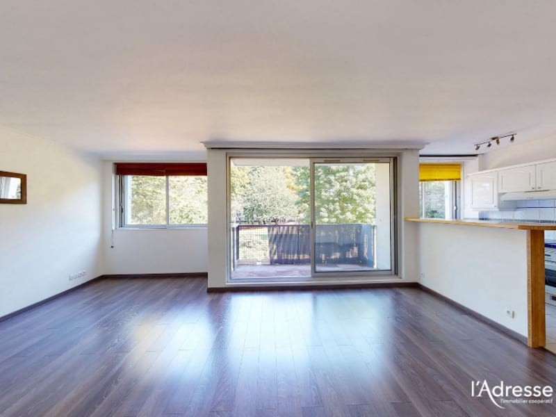 Rental apartment Marly le roi 1182€ CC - Picture 2
