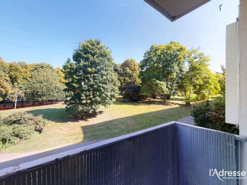 Rental apartment Marly le roi 1182€ CC - Picture 5