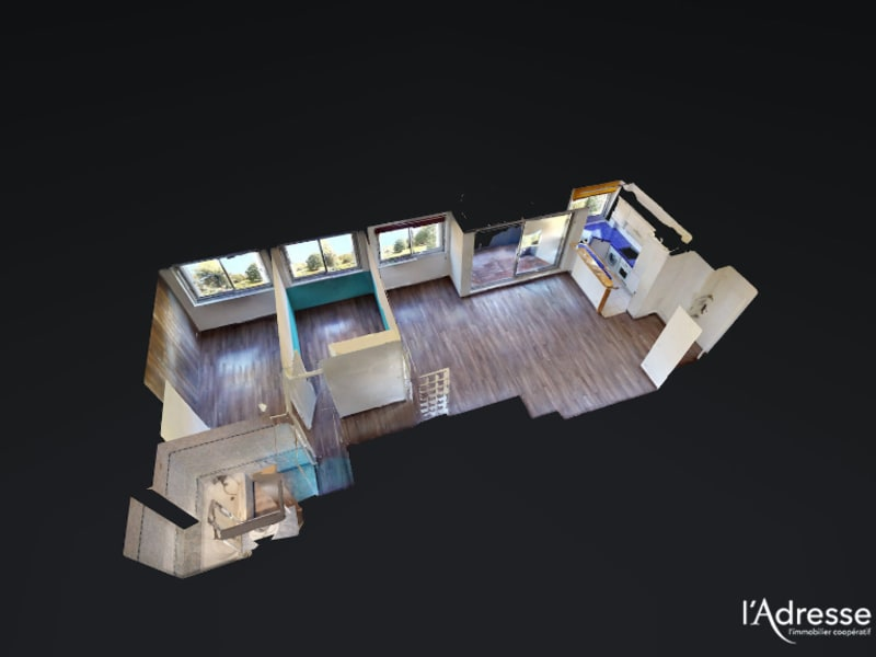 Rental apartment Marly le roi 1182€ CC - Picture 14