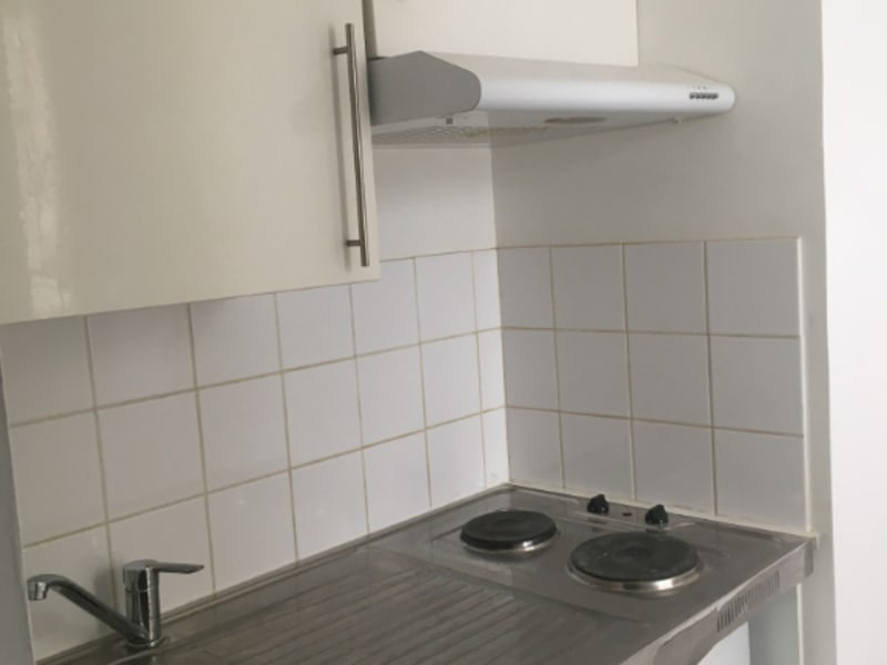 Location appartement Saint quentin 285€ CC - Photo 1