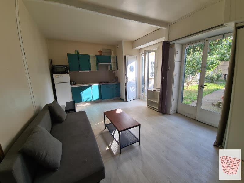 Rental house / villa Bois colombes 715,91€ CC - Picture 1