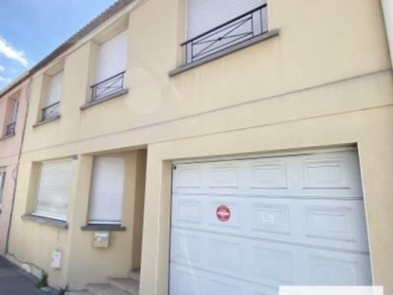 Rental house / villa Asnieres sur seine 1863€ CC - Picture 10