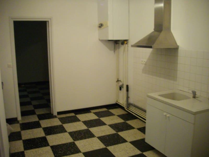 Rental apartment Aire sur la lys 396€ CC - Picture 2