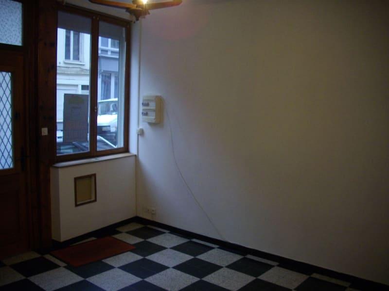 Rental apartment Aire sur la lys 396€ CC - Picture 3