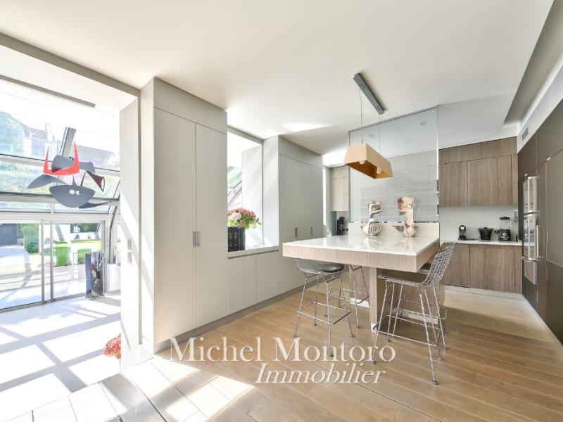 Venta  apartamento Saint germain en laye 1560000€ - Fotografía 3