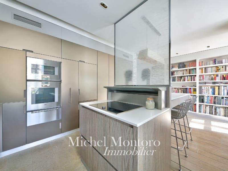 Venta  apartamento Saint germain en laye 1560000€ - Fotografía 4