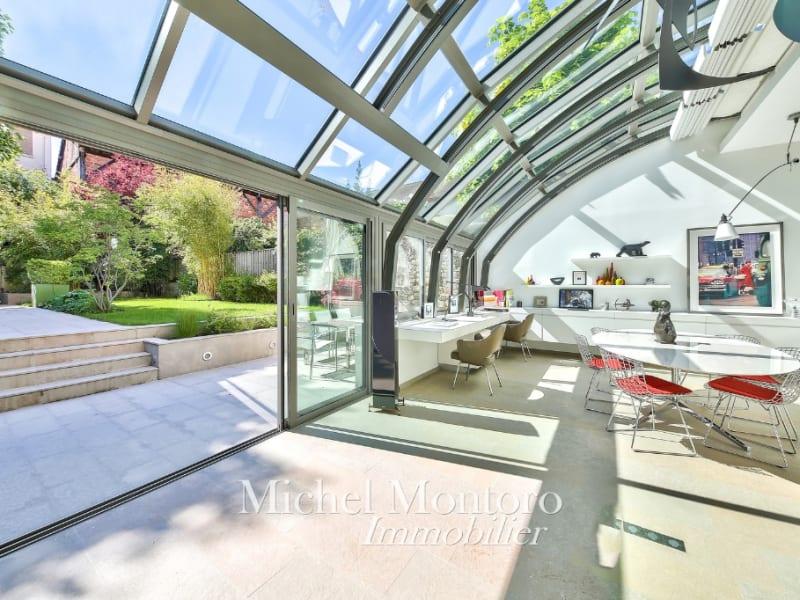 Venta  apartamento Saint germain en laye 1560000€ - Fotografía 8