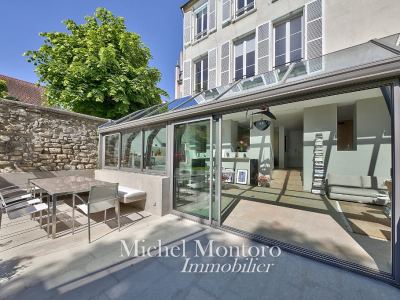 Venta  apartamento Saint germain en laye 1560000€ - Fotografía 10