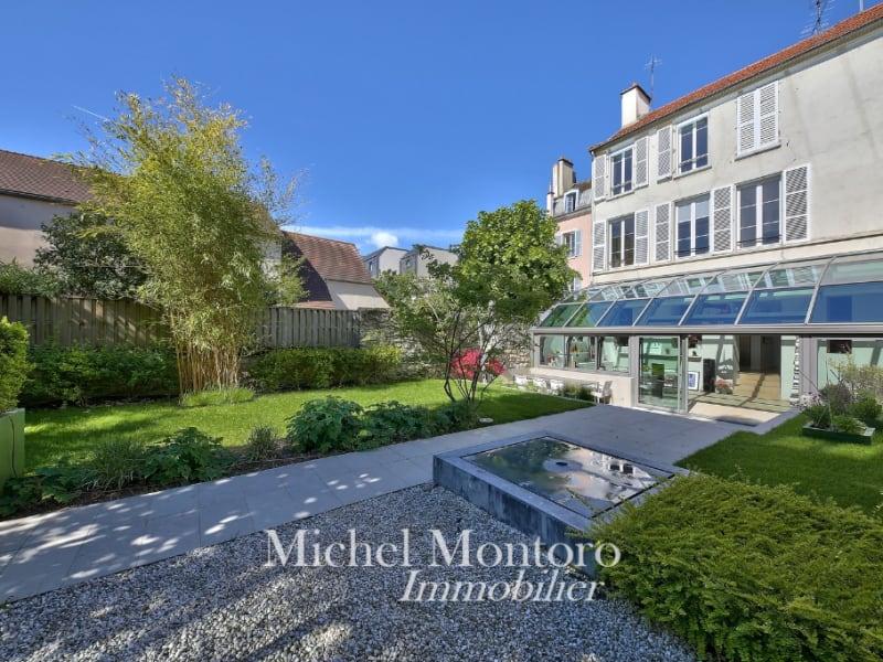 Venta  apartamento Saint germain en laye 1560000€ - Fotografía 11