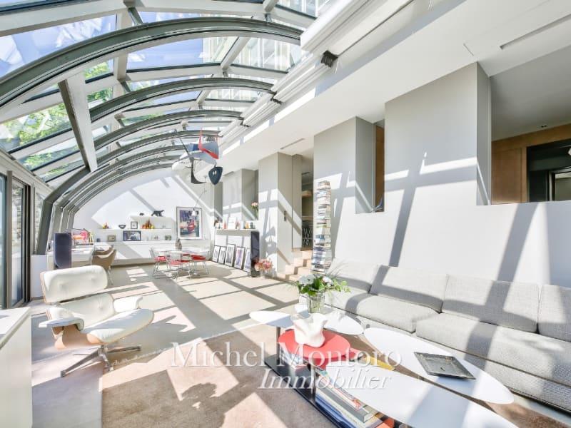 Venta  apartamento Saint germain en laye 1560000€ - Fotografía 12