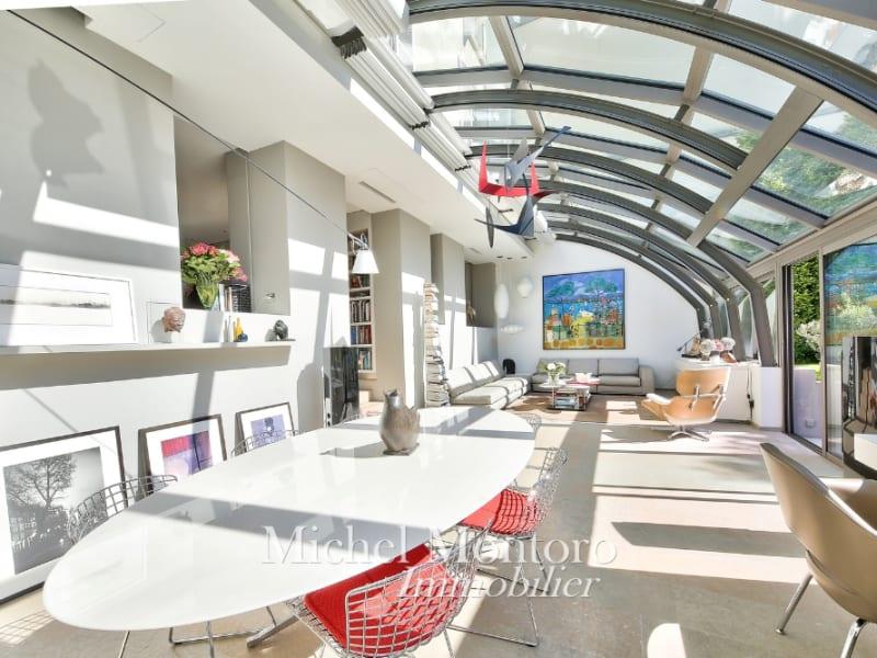 Venta  apartamento Saint germain en laye 1560000€ - Fotografía 13