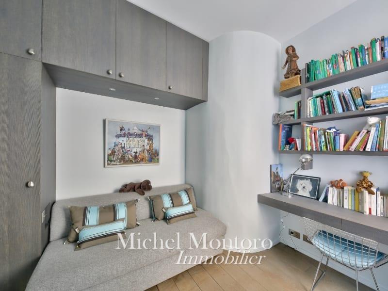 Venta  apartamento Saint germain en laye 1560000€ - Fotografía 14