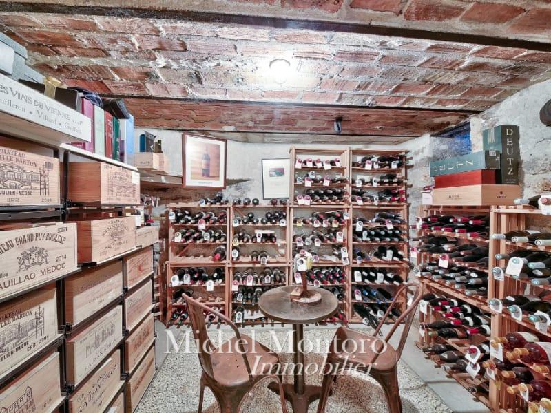 Venta  apartamento Saint germain en laye 1560000€ - Fotografía 15