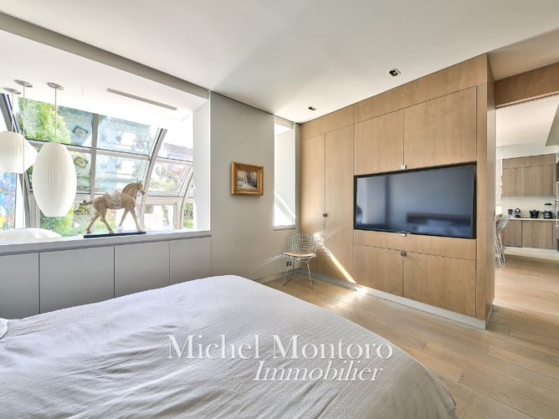 Venta  apartamento Saint germain en laye 1560000€ - Fotografía 16