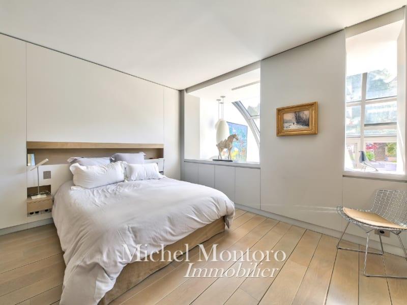 Venta  apartamento Saint germain en laye 1560000€ - Fotografía 17