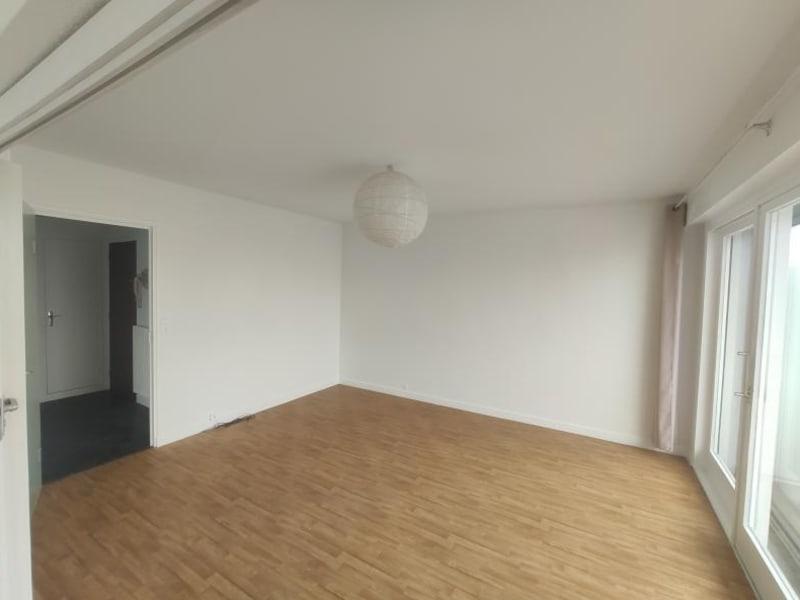 Rental apartment Vannes 870€ CC - Picture 2
