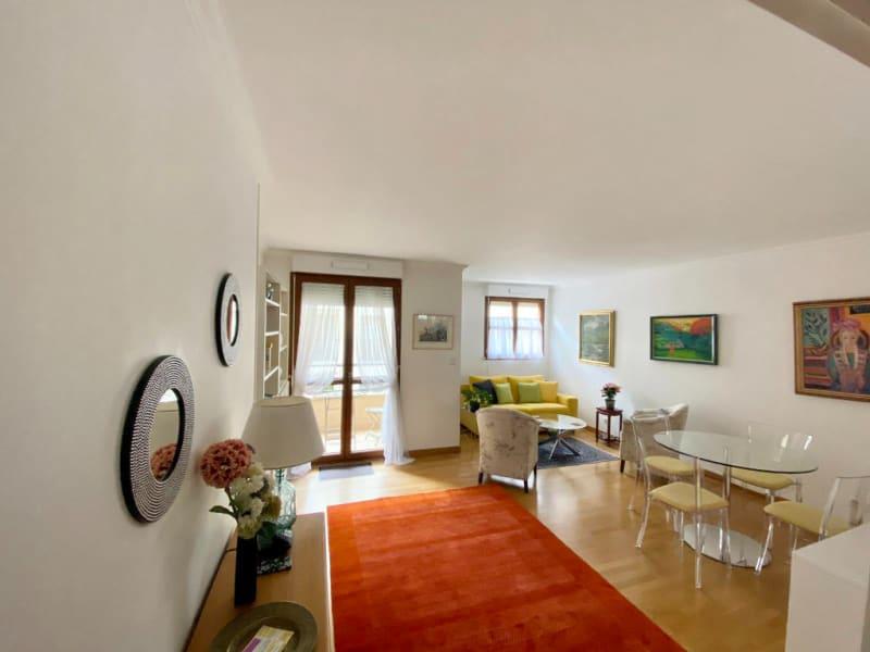 Sale apartment Maisons laffitte 600000€ - Picture 2