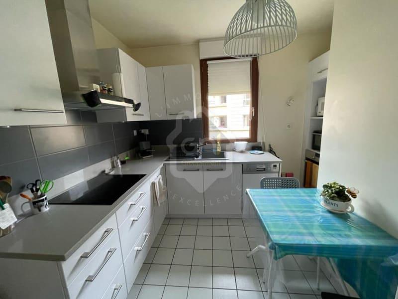 Sale apartment Maisons laffitte 600000€ - Picture 4