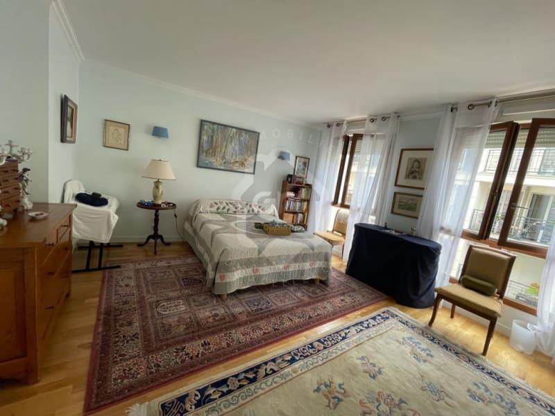 Sale apartment Maisons laffitte 600000€ - Picture 5