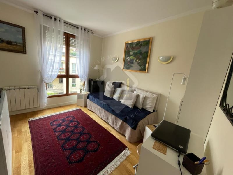 Sale apartment Maisons laffitte 600000€ - Picture 6