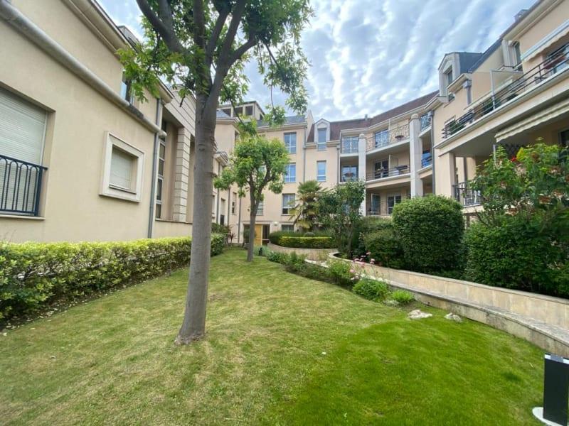 Sale apartment Maisons laffitte 600000€ - Picture 7