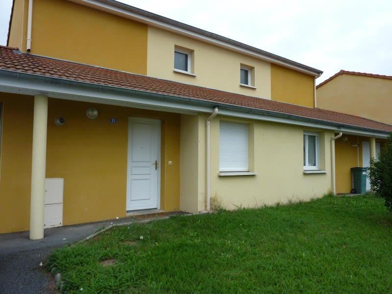 Rental house / villa Riorges 543,66€ CC - Picture 1