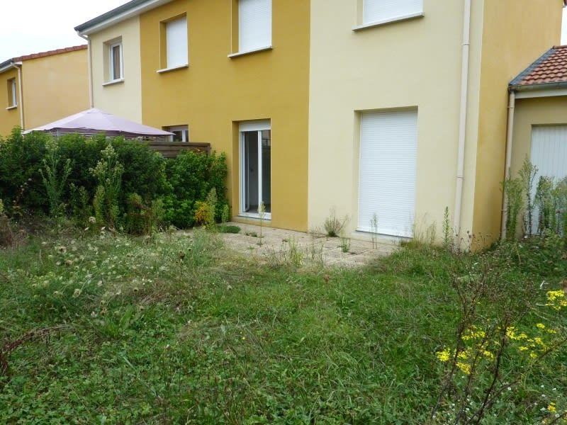 Rental house / villa Riorges 543,66€ CC - Picture 4