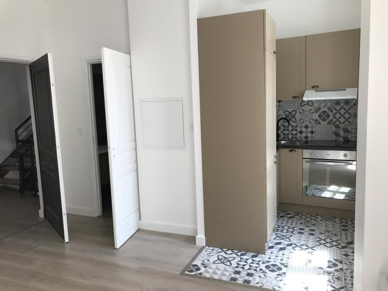 Sale apartment Albi 132000€ - Picture 3