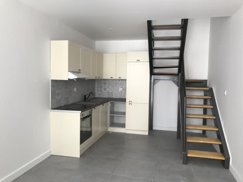 Vente appartement Albi 124000€ - Photo 1