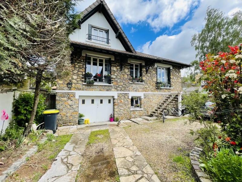 Sale house / villa Les pavillons-sous-bois 499000€ - Picture 1