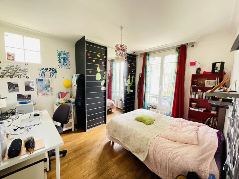 Sale house / villa Les pavillons-sous-bois 499000€ - Picture 8