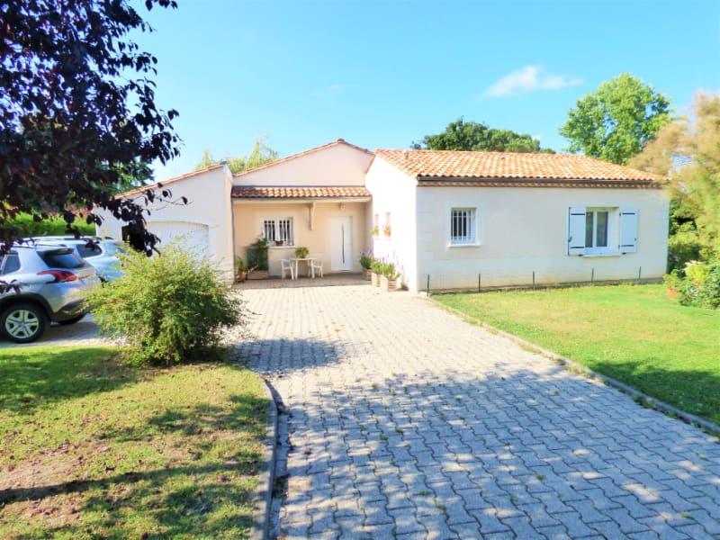 Maison Saint Loubes 3 chambres + garage 33450 Saint Loubès.