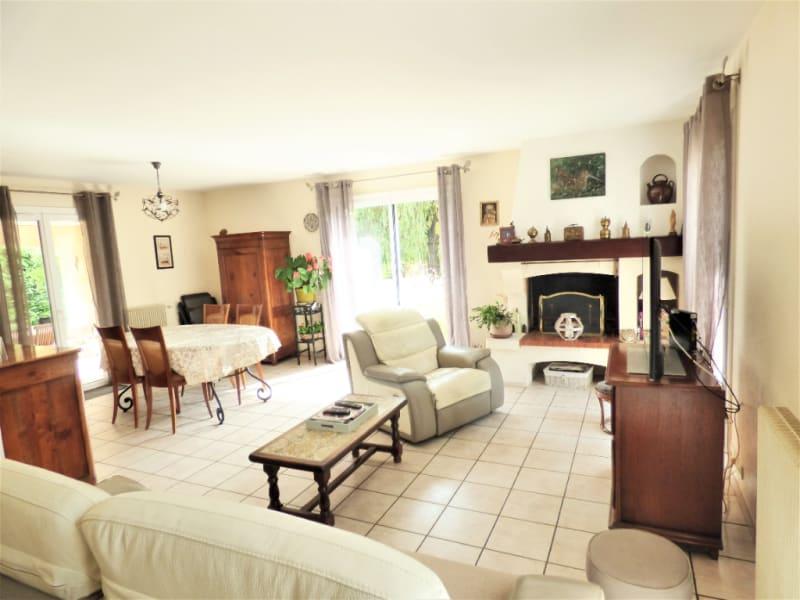 Vente maison / villa Saint loubes 407500€ - Photo 2