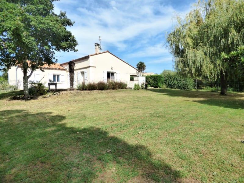 Vente maison / villa Saint loubes 407500€ - Photo 8