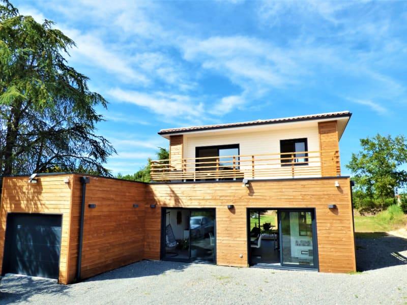 Vente maison / villa Laruscade 355000€ - Photo 1