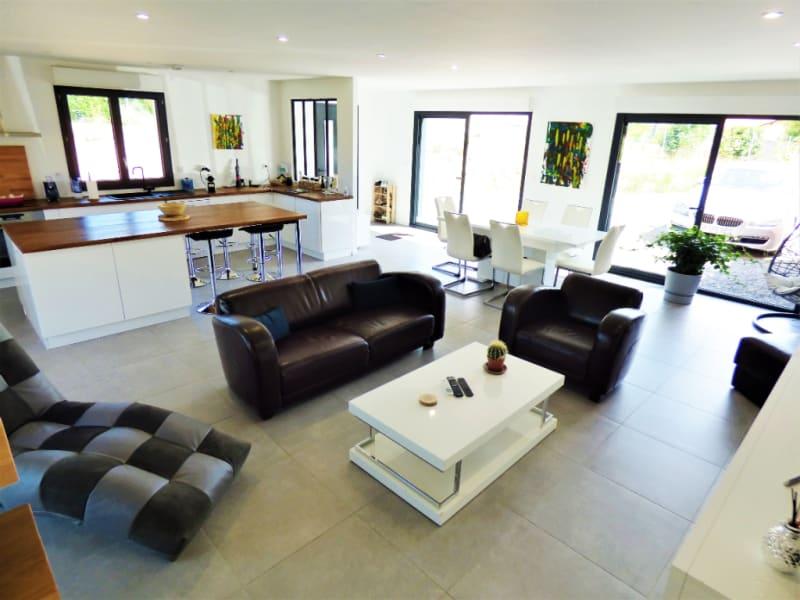 Vente maison / villa Laruscade 355000€ - Photo 2