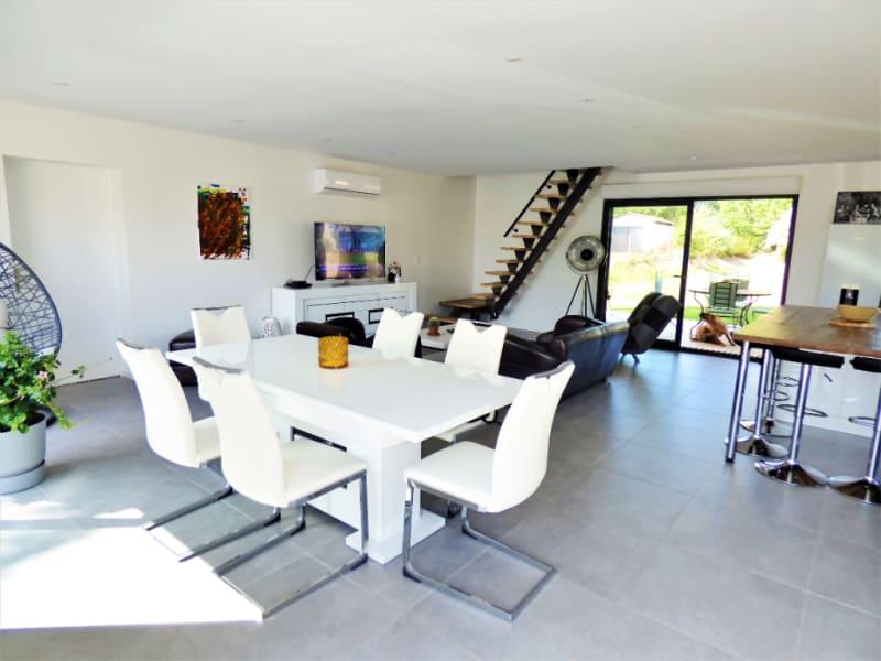 Vente maison / villa Laruscade 355000€ - Photo 3