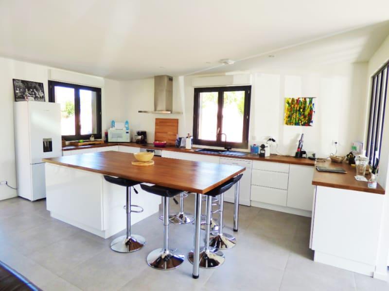 Vente maison / villa Laruscade 355000€ - Photo 4
