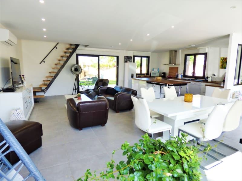 Vente maison / villa Laruscade 355000€ - Photo 5