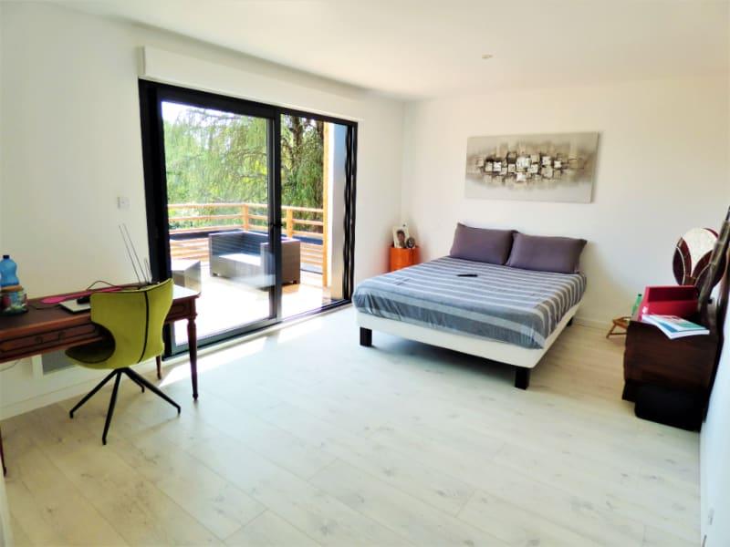Vente maison / villa Laruscade 355000€ - Photo 7