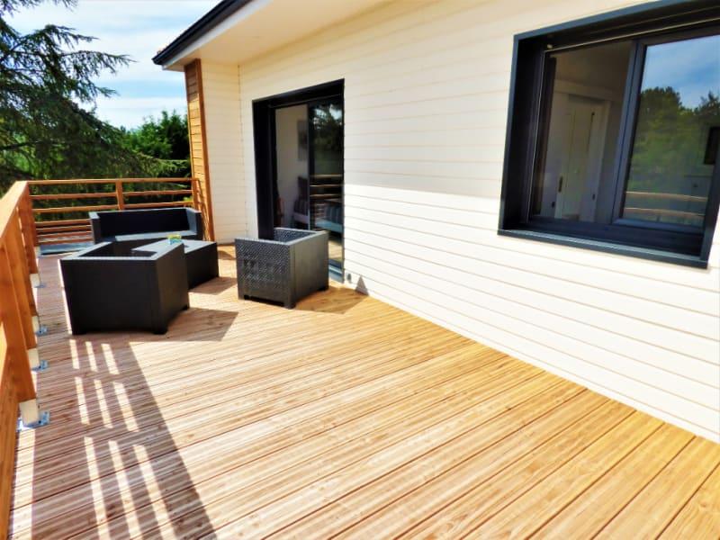 Vente maison / villa Laruscade 355000€ - Photo 10