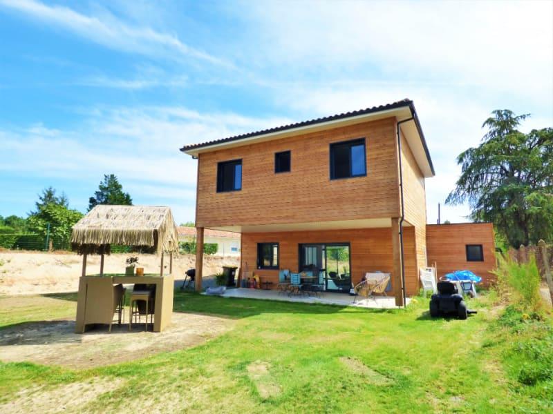 Vente maison / villa Laruscade 355000€ - Photo 13
