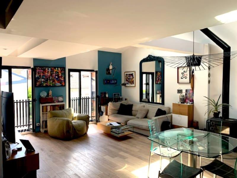 Venta  apartamento Montreuil 695000€ - Fotografía 2