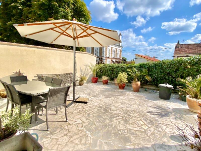 Sale house / villa Nogent sur marne 1349000€ - Picture 2