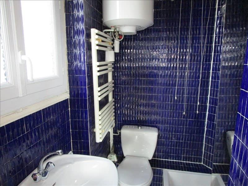 Vente appartement Le vesinet 185000€ - Photo 4
