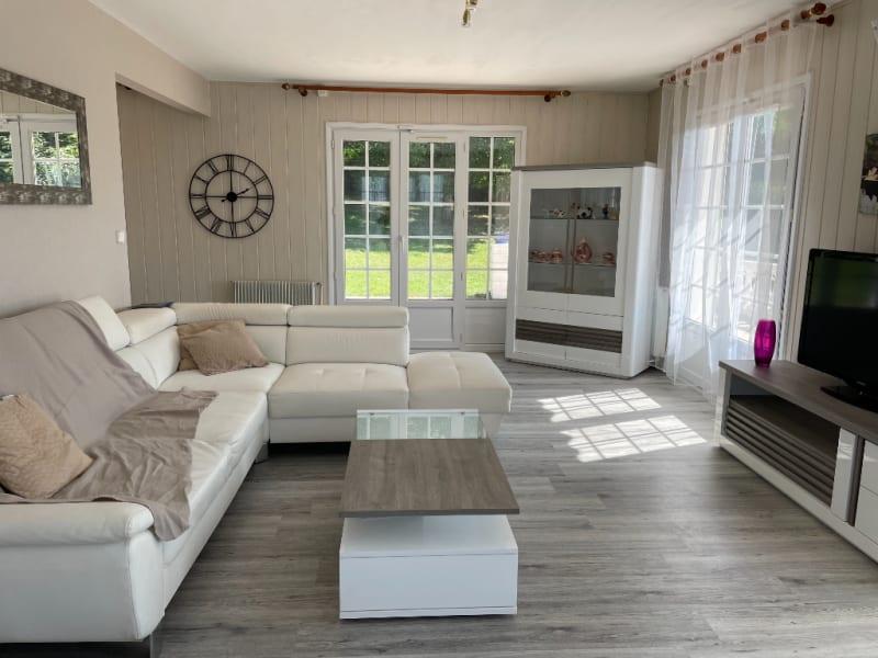 Maison Le Mesnil En Thelle 7 pièce(s) 150 m2