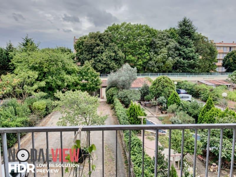 Sale apartment Toulouse 217875€ - Picture 1